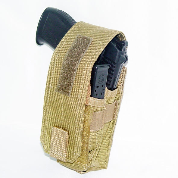 Muti-Function Mag Pouch