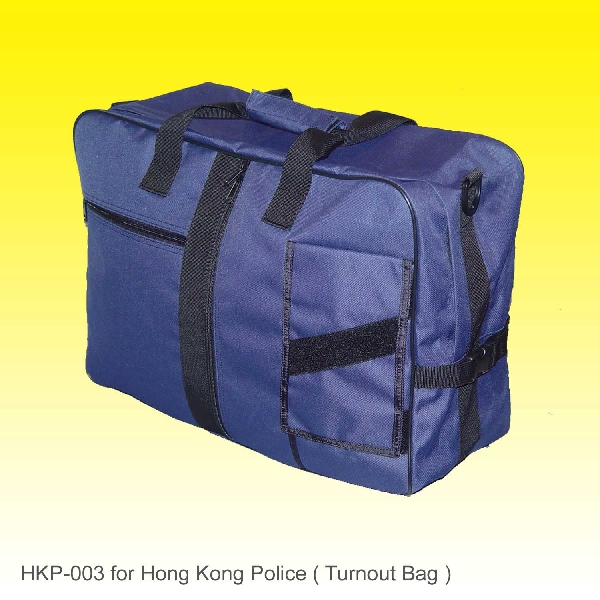 Police Turn out bag
