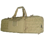 Tac Double Long Gun Case